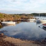 Port de sa Nitja